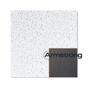 Amstrong Fine Fissured Taş Yünü Panel
